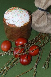 Традиции пасхальной выпечки: лучшие рецепты пасхи и куличей