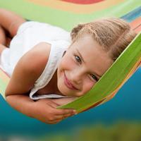 6 советов, как летом уберечь здоровье ребёнка