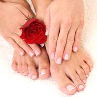 Сколько по времени лечится грибок на ногах