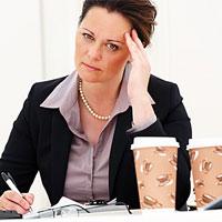 Сидячая работа: как не набрать лишний вес
