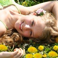 Флоротерапия помогает при лечении некоторых заболеваний