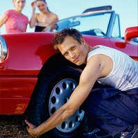 На каких автомобилях ездят самые верные мужья?