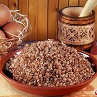 Самая лучшая диета для кожи и снижения веса на гречке и кефире