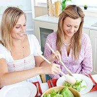 Три блюда для незваных гостей