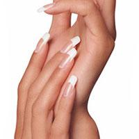 6 секретів для росту здорових і красивих нігтів