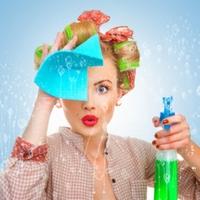 Уборка дома без проблем: 5 основных правил