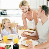 Как лучше всего питаться летом?
