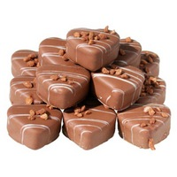 Путешествие по самым известным мировым столицам шоколада