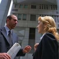 Семейные вопросы: хорошо ли супругам работать на одной работе?
