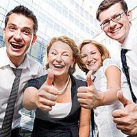 Корпоративные посиделки: сплочение коллектива или разврат?