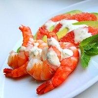 Польза и калорийность морепродуктов