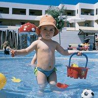 Летний отпуск с детьми: от Швейцарии до Сочи