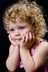 Сплошное наказание: Как и за что ругать малыша