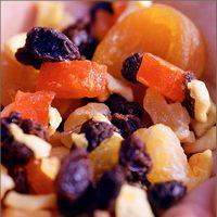 Сушеные овощи и фрукты: чем они полезны