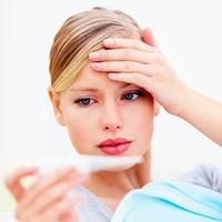 Причины и лечение субфебрильной температуры