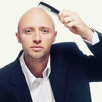 5 мифов: почему мужчины теряют волосы