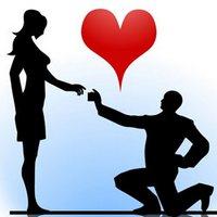 Как быстро влюбляются мужчины и женщины