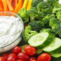 Летняя диета на овощах «Светофор»