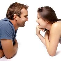 Зеркало души: что значит, если парень пристально смотрит в глаза?
