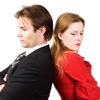 Правила поведения во время примирения после ссоры