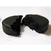Малоизвестные свойства активированного угля