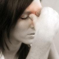 Реактивная депрессия — болезнь людей с ранимой психикой
