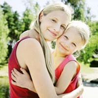 Счастливое детство помогает ребенку стать обеспеченным человеком