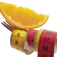 Вид и запах здоровой пищи помогают придерживаться диеты