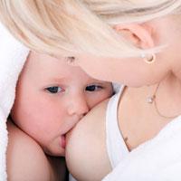 Рацион кормящей мамы: что можно есть и что нельзя