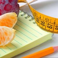 Как вести дневник похудения