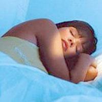Здоровье кожи зависит от сна