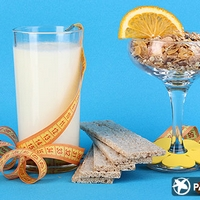 Обезжиренные продукты и заменители сахара