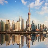 Почему Шанхай — идеальный выбор для медового месяца