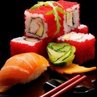 Самые полезные блюда японской кухни