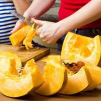 Здоровое питание: тыква, арбуз, дыня