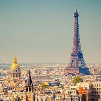 10 интересных мест Парижа: парфюмерия и косметика