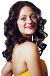 Марион Котийяр переквалифицируется из актрисы в певицу