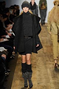 Мода осень-зима 2010/2011