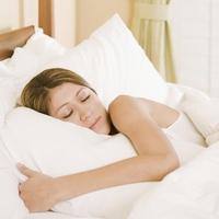 Почему вредно спать на животе