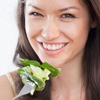 Летняя разгрузочная диета для похудения