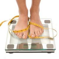 Женщины среднего возраста не могут сбросить лишний вес с помощью диет