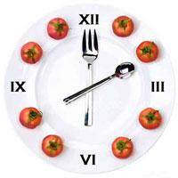 Достоинства, недостатки и меню диеты по часам