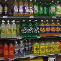 Почему вредны газированные напитки