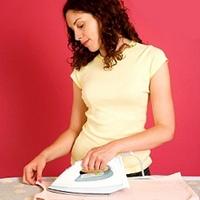Глаженье утюгом: как облегчить утомительную домашнюю обязанность