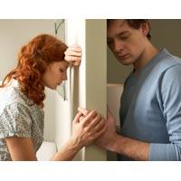 Как вести себя с мужчиной при расставании