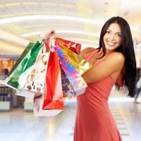 Покупку вещей для удовольствия совершают счастливые люди