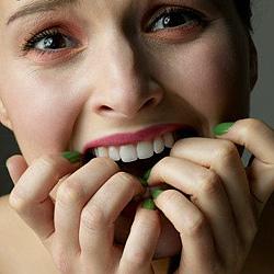 Как перестать съедать себя изнутри