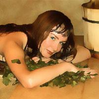 Ароматерапия в сауне и бане