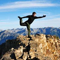 Как провести оздоровительный отпуск в горах