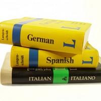 Различные методики быстрого изучения иностранных языков